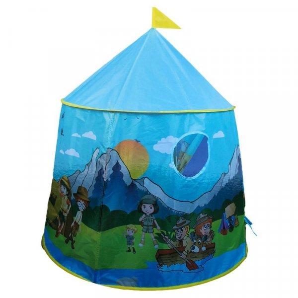 cort de joaca pentru copii explorator 1