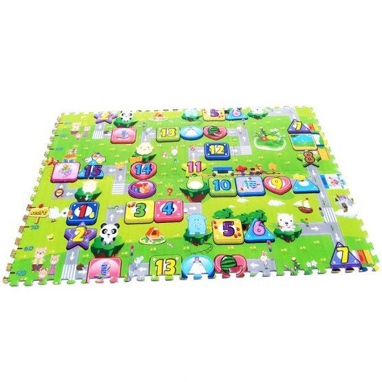 covor puzzle bebe sosele mare gros1