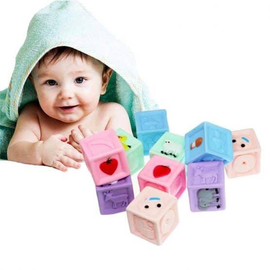 set cuburi bebe