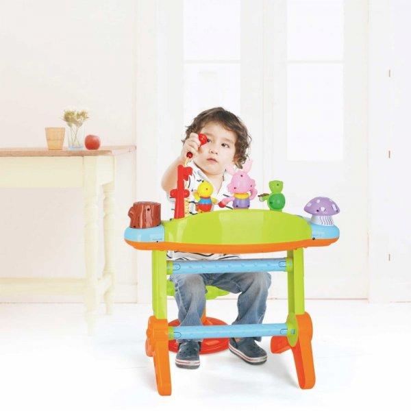 pian de jucarie pentru copii micul pianist hola 2