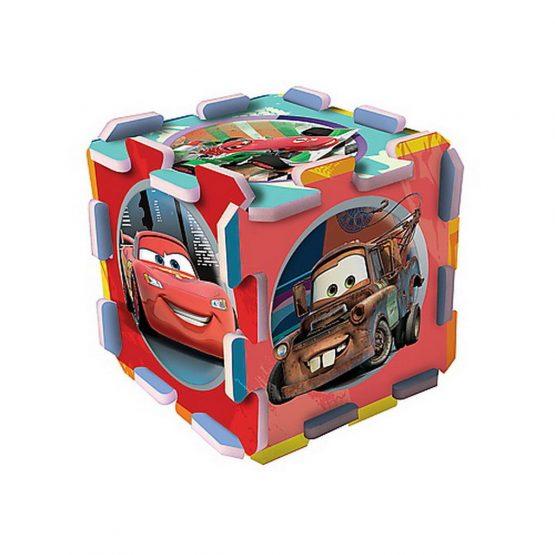 puzzle burete cars covoras3