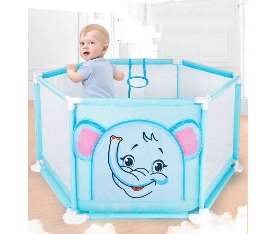 tarc pentru bebe mare elefantel pisicuta9