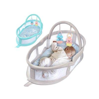 cosulet transport bebe