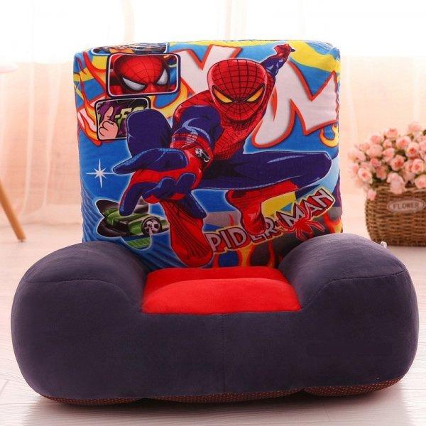 fotoliu din plus spiderman 3d