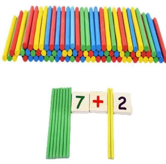 joc educativ montessori invatam matematica jucarie multifunctionala lemn7 555x549 1