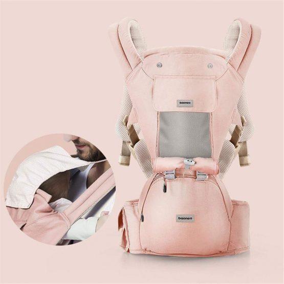 marsupiu ergonomic bebe baoneo11 cu scaunel 555x555 1