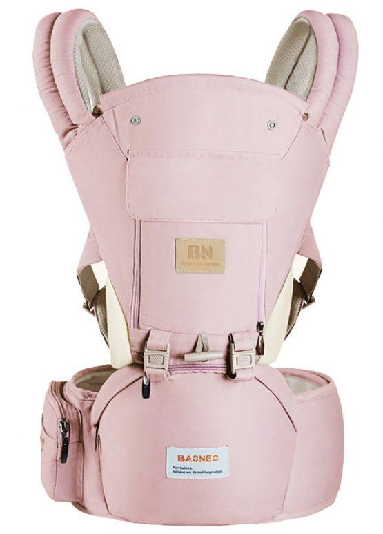 marsupiu ergonomic bebe baoneo13 cu scaunel 555x773 1