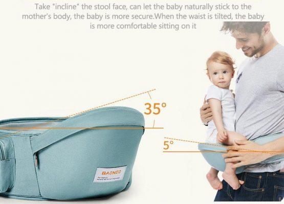 marsupiu ergonomic bebe baoneo3 cu scaunel 555x400 1