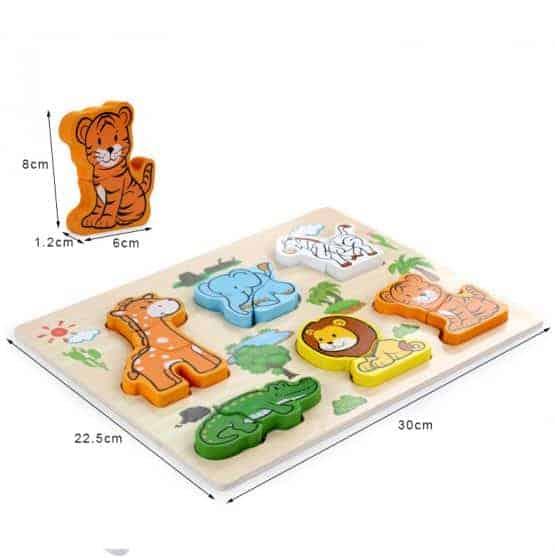 puzzle 3d savana vivi wood3 555x558 1