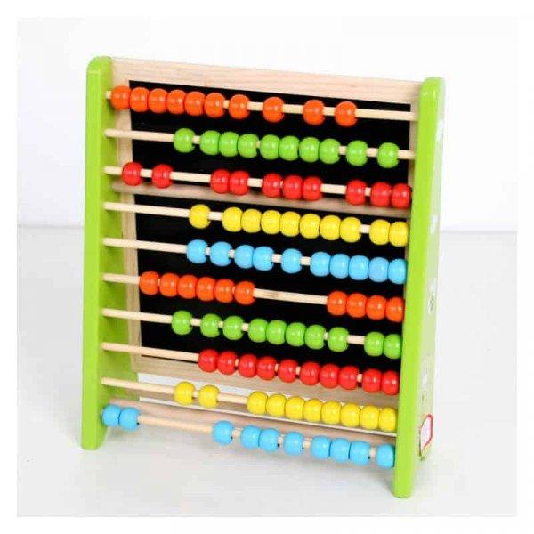 tablita de scris cu abac 3 in 1 4
