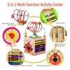 centru de activitati 6in1 montessori