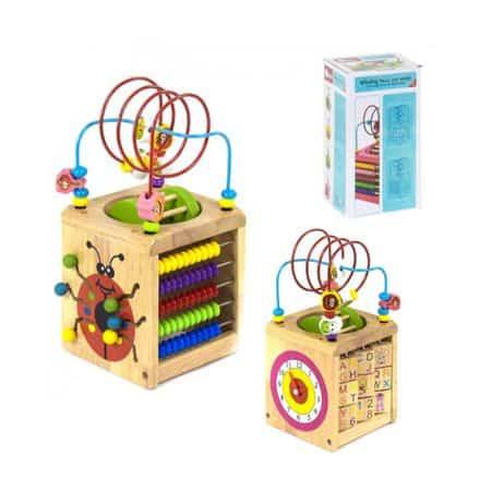 centru de activitati 6in1 montessori 3