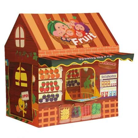 cort de joaca pentru copii