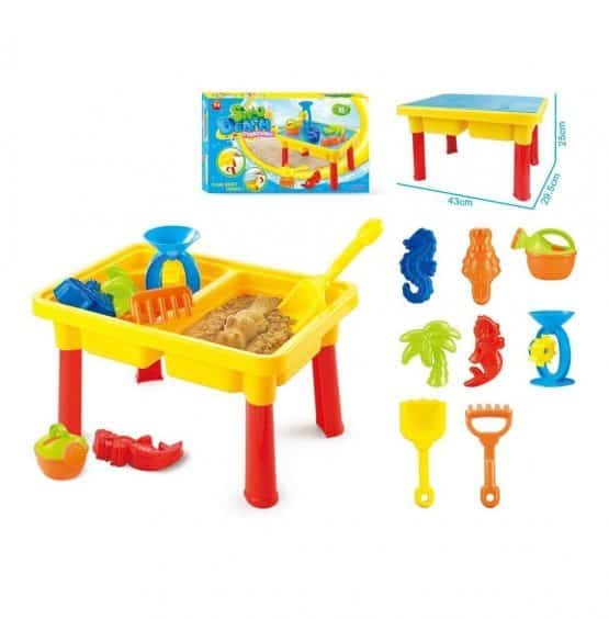 masuta sand beach funny table joaca la nisip1 555x564 1