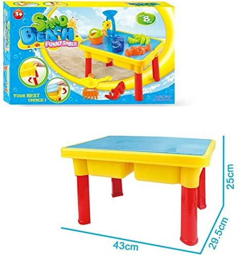 masuta sand beach funny table joaca la nisip3