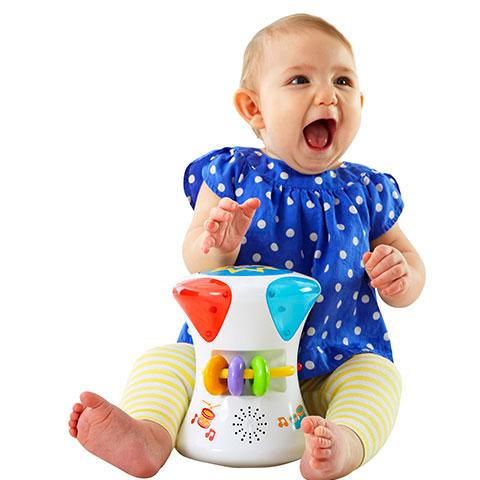 toba interactiva bebe 1