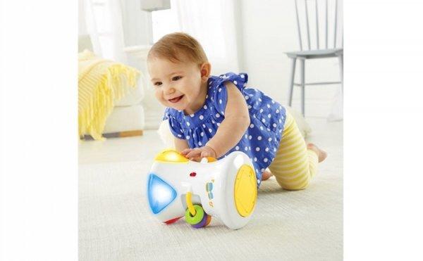 toba interactiva bebe