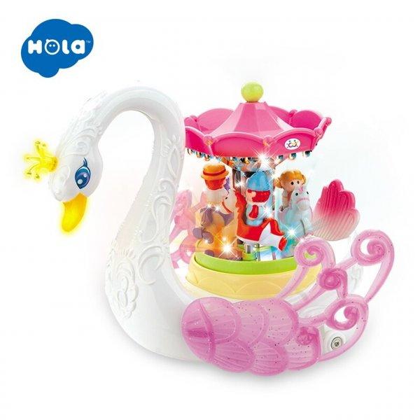 carusel muzical pentru copii
