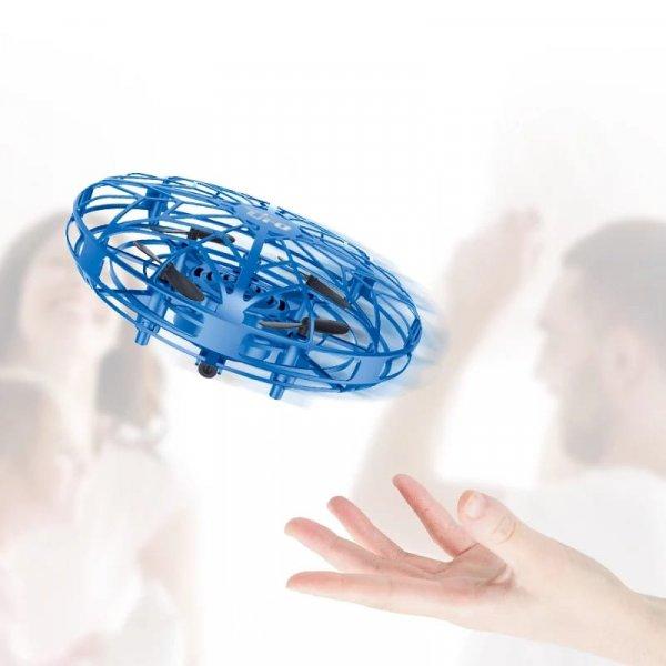 drona ufo control cu ajutorul mainii 3
