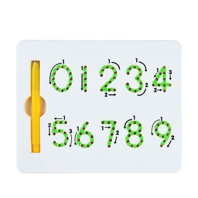 joc creativ tablita cu magnet