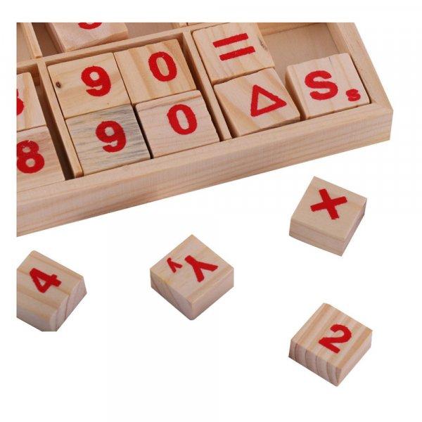 joc de socotit din lemn cu abac 3