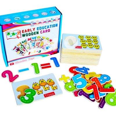 joc educativ simboluri matematice