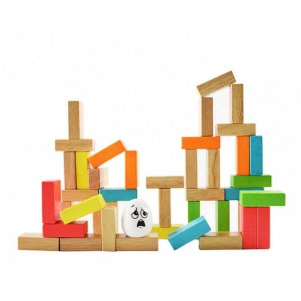 joc montessori loveste zidul 1