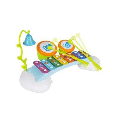 jucarie pentru copii xilofon