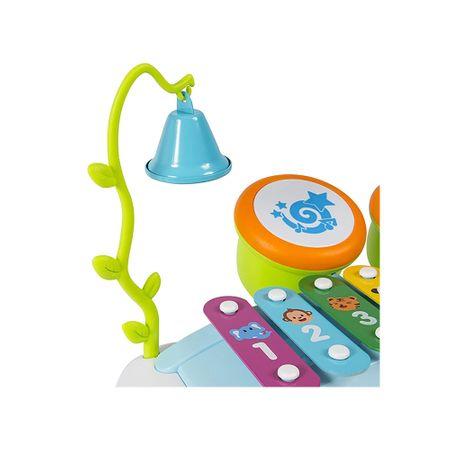 jucarie pentru copii xilofon cu accesorii