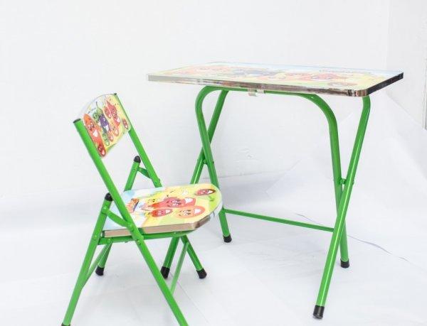 masuta pliabila cu scaunel 1