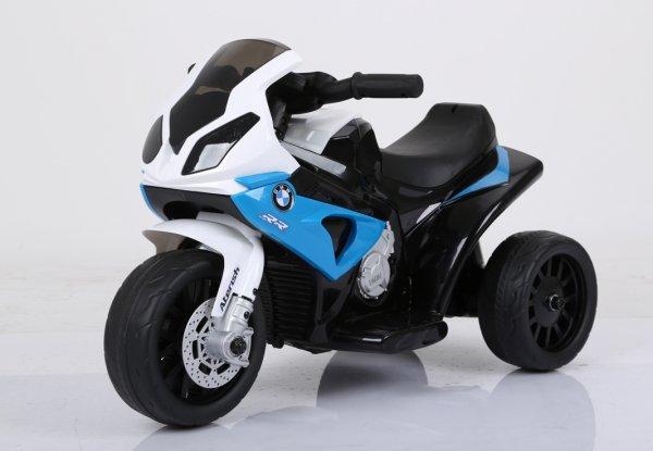 motocicleta electrica bmw