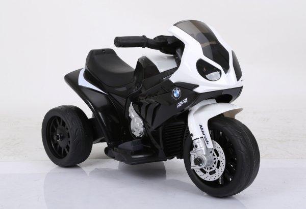 motocicleta electrica bmw negru 1
