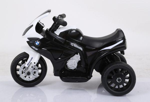 motocicleta electrica bmw negru 2 scaled