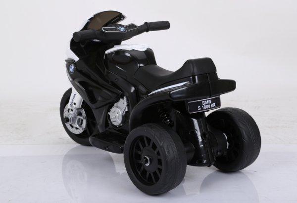 motocicleta electrica bmw negru 3