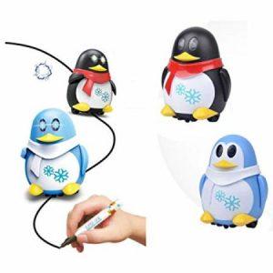 pinguin inductiv
