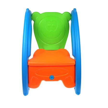 scaunel balansoar pentru copii