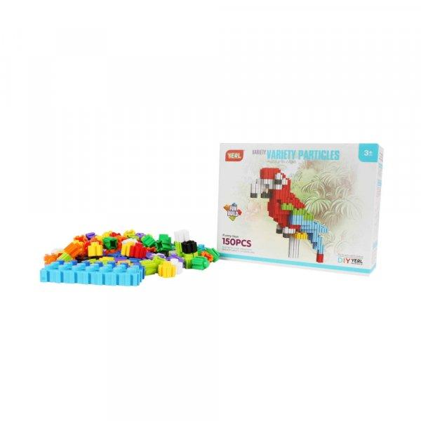 set 150 cuburi constructie 3