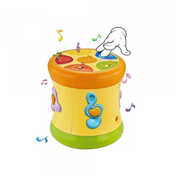 toba muzicala pentru copii 2