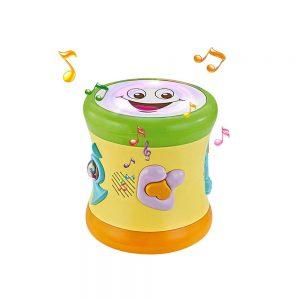 toba muzicala copii