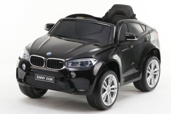 MASINUTA BMWX6M N FDR