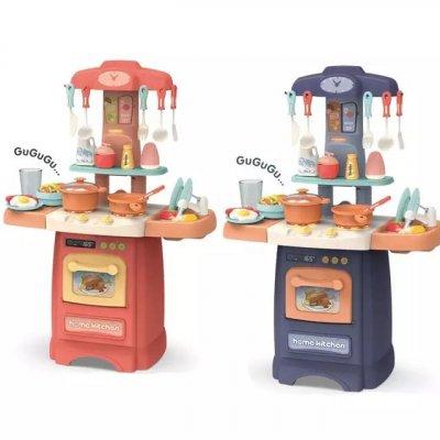 bucatarie de jucarie cu pompa de apa