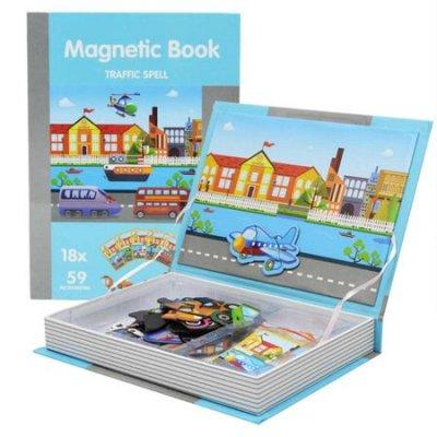carte magnetica mijloace de transport