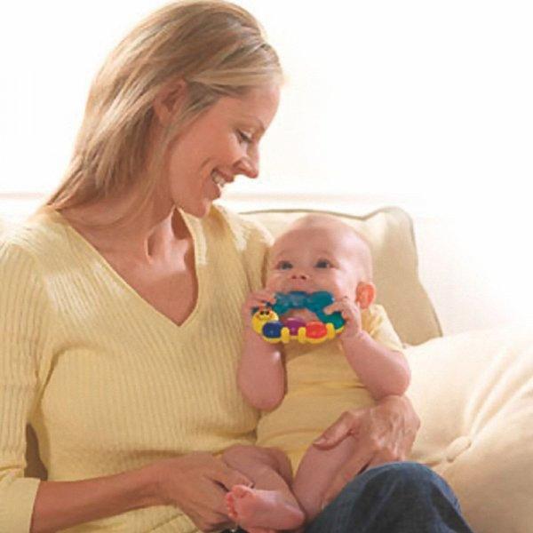 jucarie dentitie bebelusi omida 2
