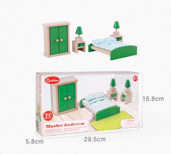 mobilier lemn papusi jucarie onshine dormitor9 555x500 1