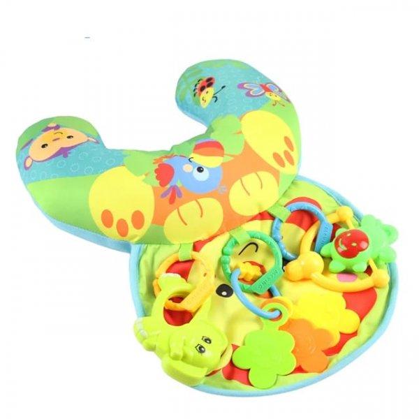 pernuta bebelusi cu jucarii zornaitoare 1