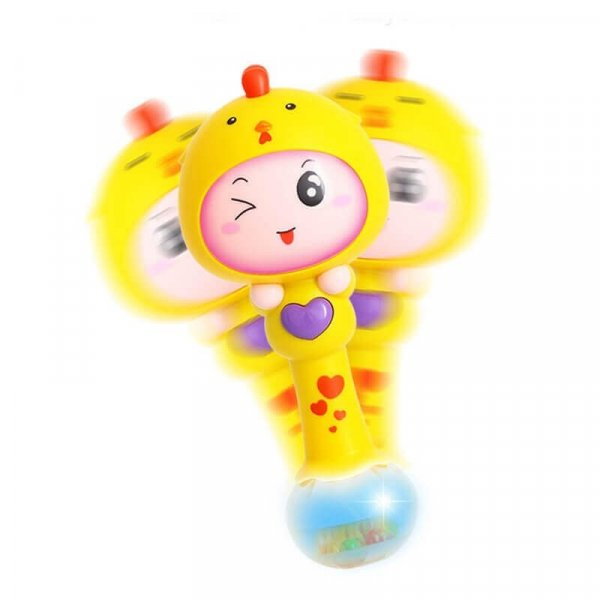 zornaitoare bebe cu sunete si lumini 2