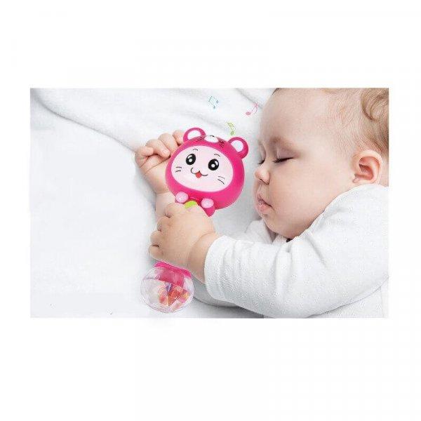 zornaitoare bebe cu sunete si lumini 3