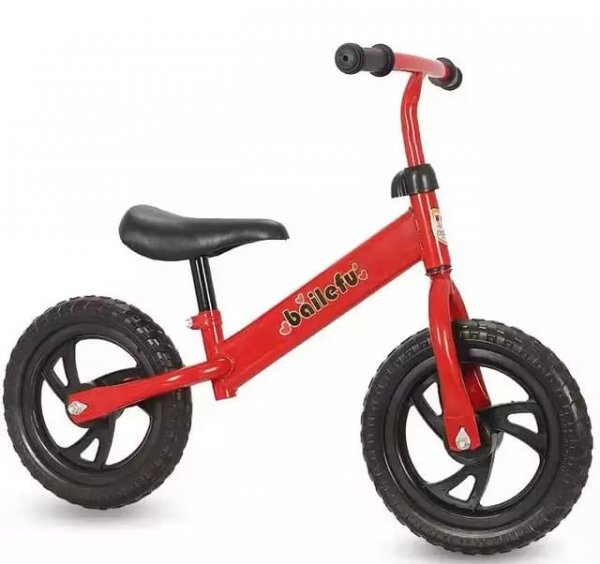 bicicleta fara pedale copii