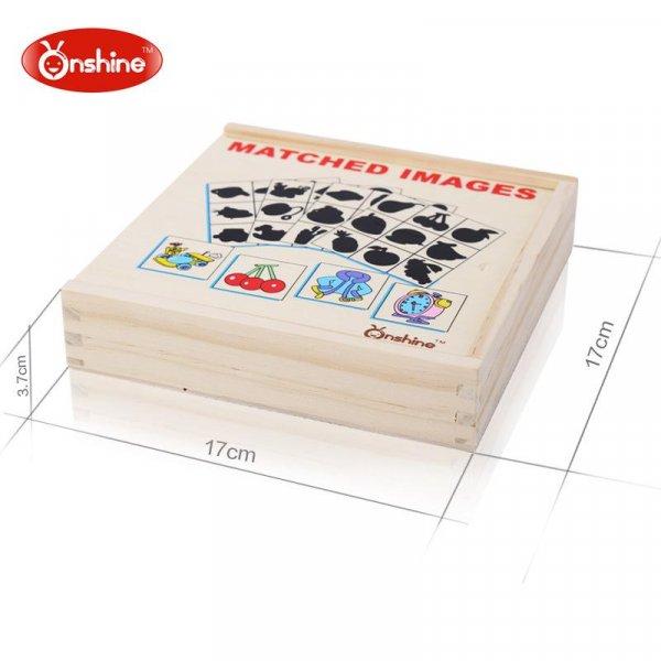 joc memorie din lemn 5