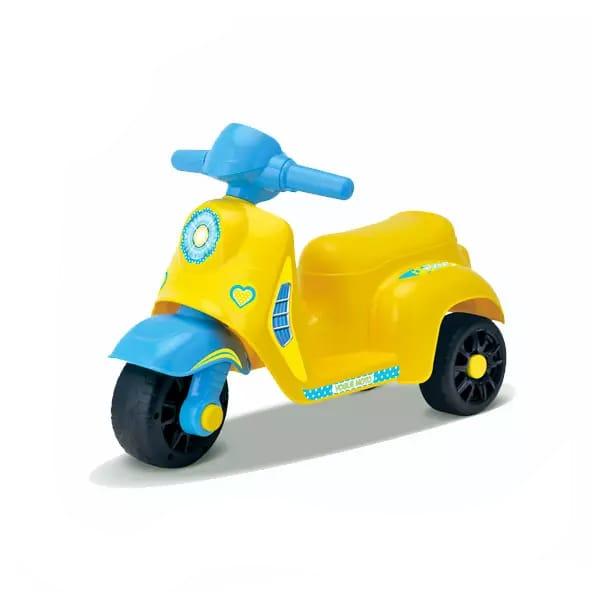 scuter pentru copii din plastic 2